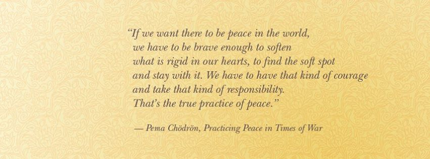 When Things Fall Apart Quotes Pema Chodron Google Search Exactly