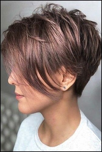 Photo of 6+ Trend Asymmetric Pixie Hairstyles for Women 2020 | Trend bob hairstyles 2019