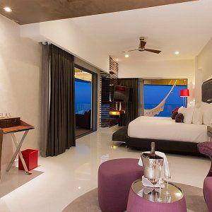 Ultra Mousai Suite Room Hotel Suites Honeymoon Suite Honeymoon