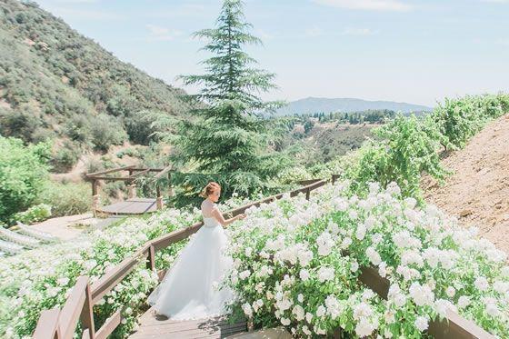 Serendipity Oak Glen Inland Empire wedding location 92399 ...