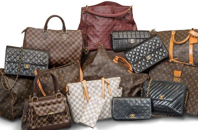 The 10 Most Expensive Handbag Brands In World