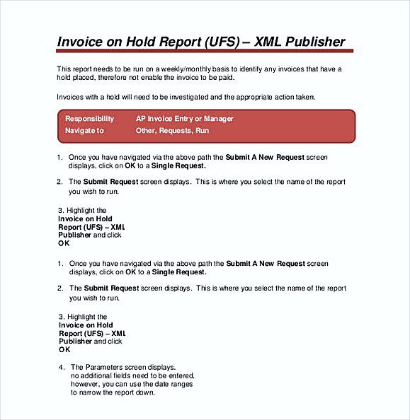Simple Invoice Template Word , Details Of Simple Invoice Template