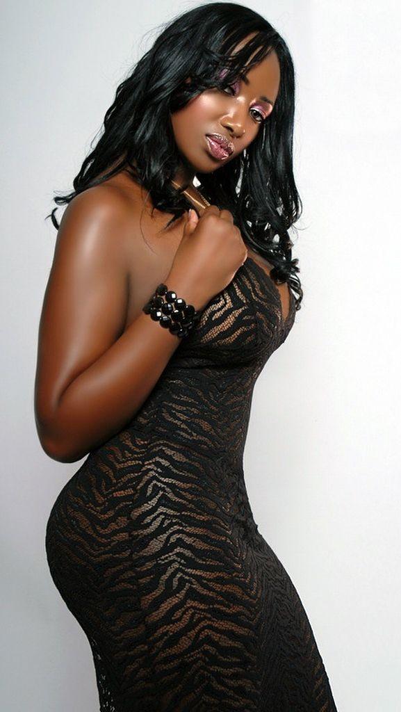 Mature sexy ebony love