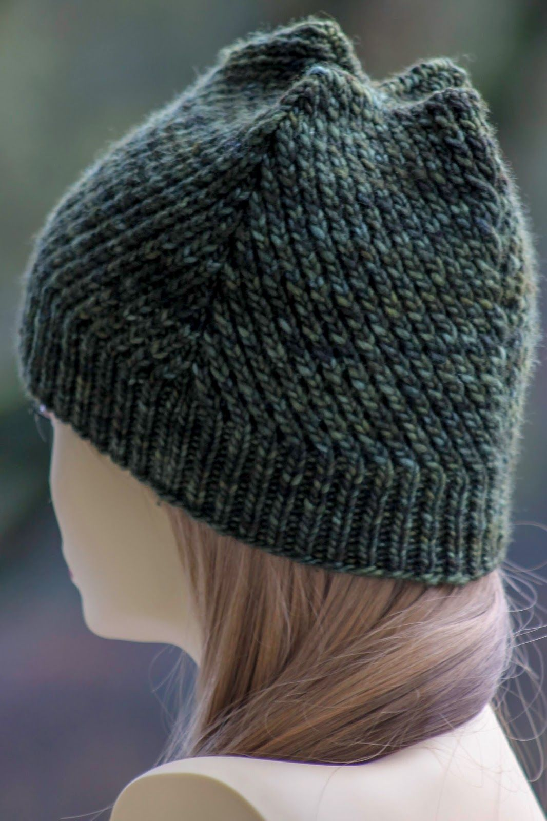 Four Winds Hat | Pinterest | Knitting patterns, Patterns and Knit ...