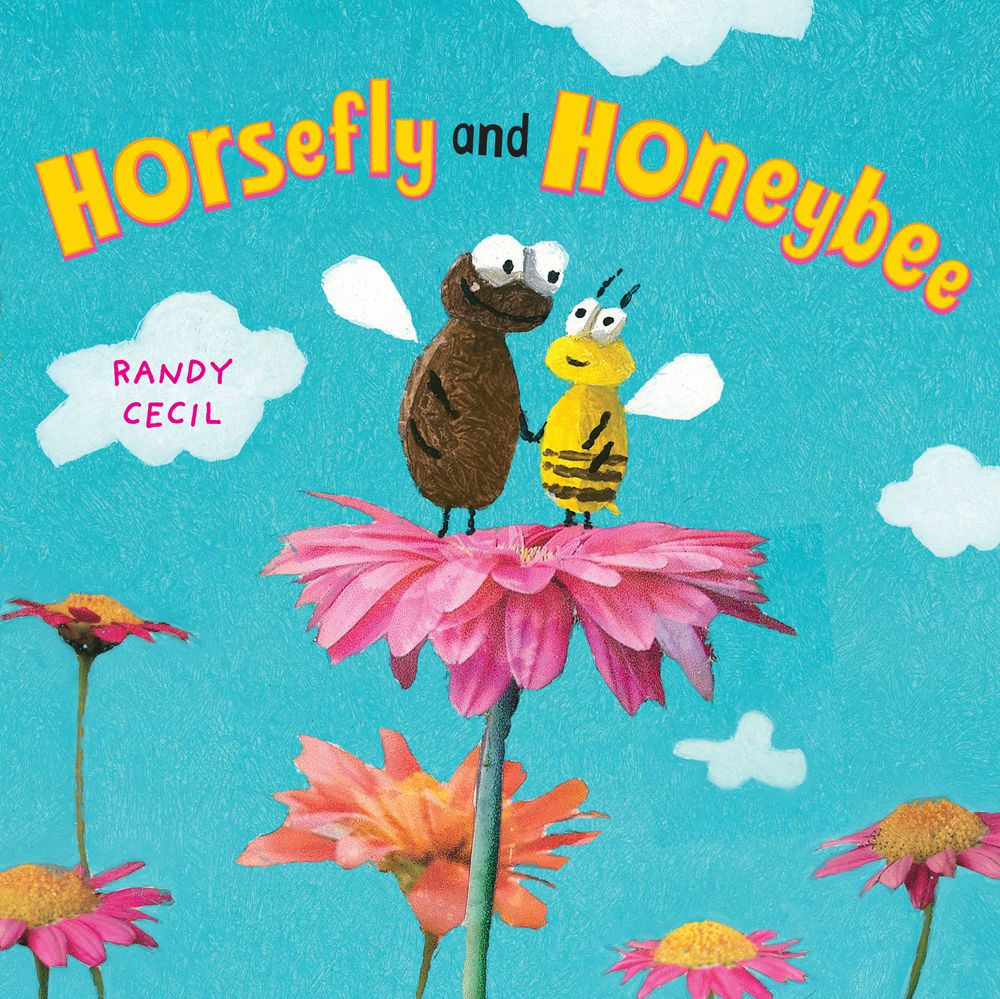 A cute book as a gateway to talking to young children about coalition building?!?!? I think so!