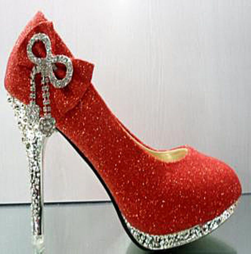 1000  images about Shoes on Pinterest | Platform shoes, Diamond ...