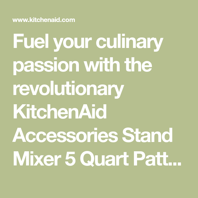 Fuel Your Culinary Passion With The Revolutionary