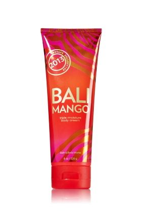 Bath And Body Works Bali Mango Lotion Bath And Body Bath And