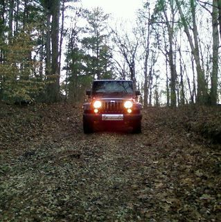 Reviewing The Smittybilt Tent For Jeeps With Images Pictures