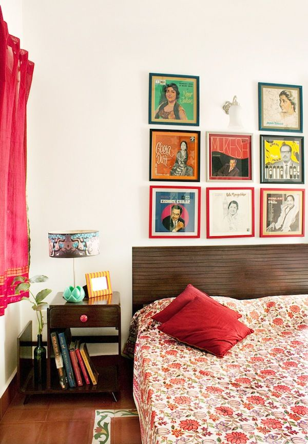 Karthik Vaidyanathan 39 S Chettinad Style Home In Bangalore Prismma Decor Pinterest
