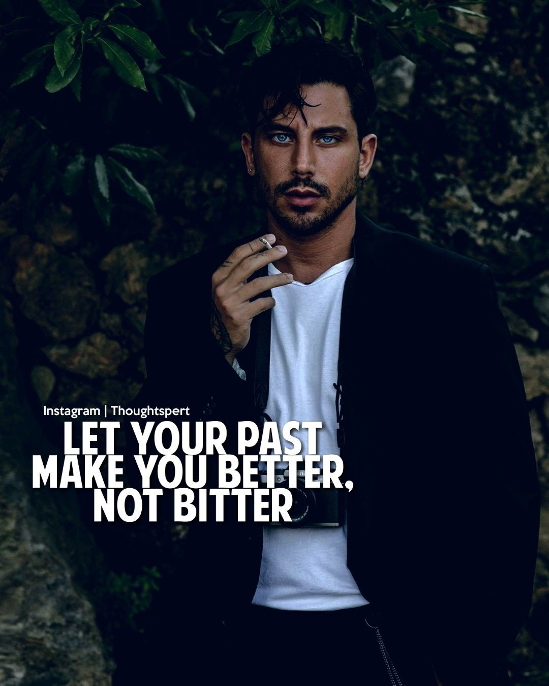 Better not bitter Best quotes, Mens life, Life quotes