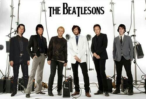 Sons of the Beatles