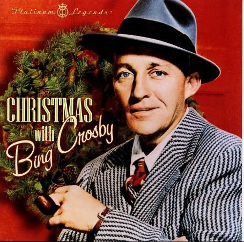 Bing Crosby Christmas classics that magical time of year