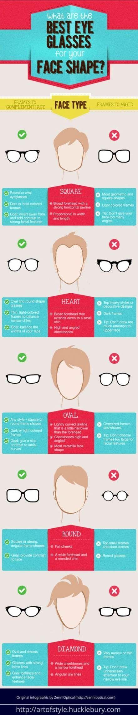 Glasses for your face shape women frames tips 43+  ideas