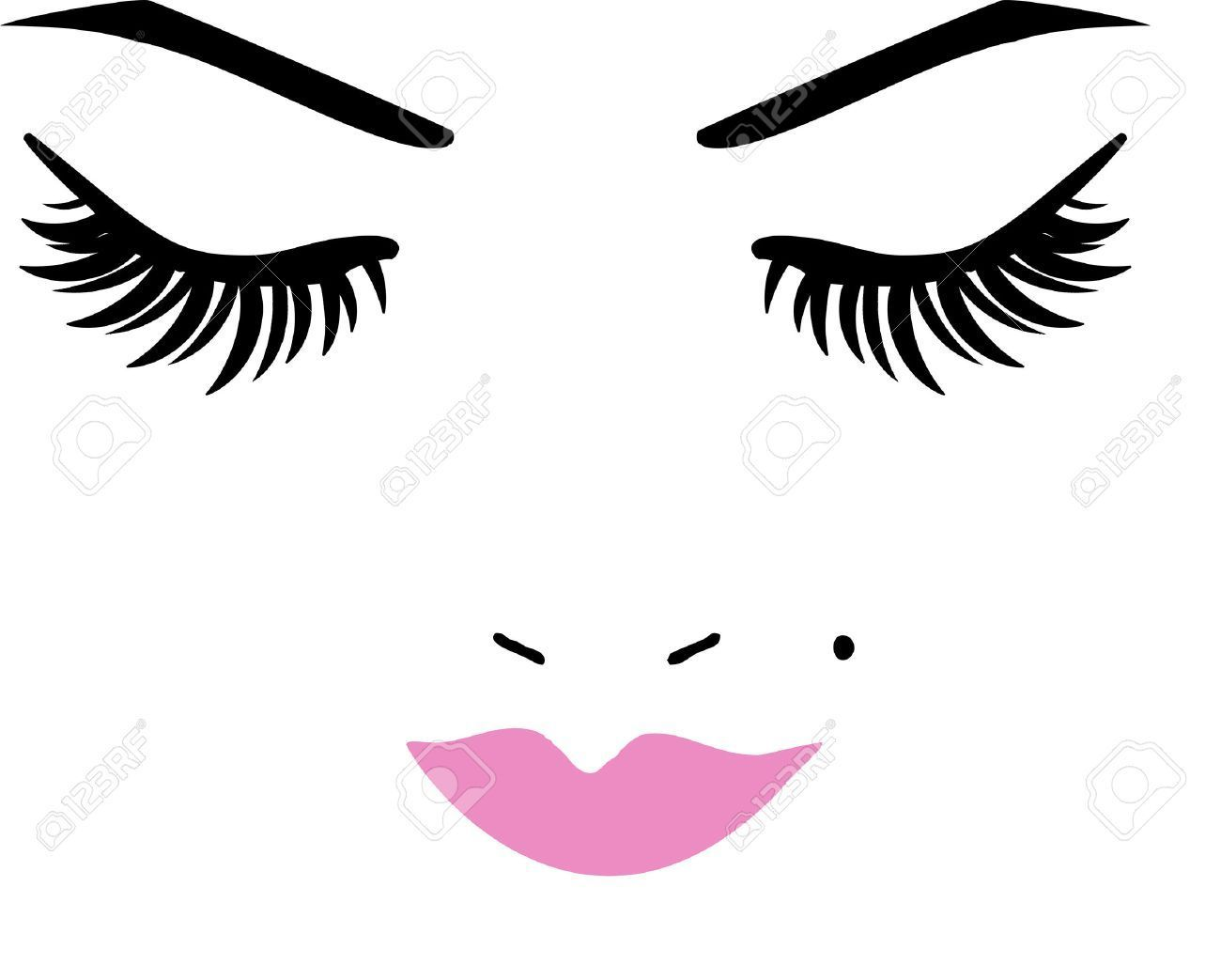 10,174 Lashes Cliparts, Stock Vector And Royalty Free