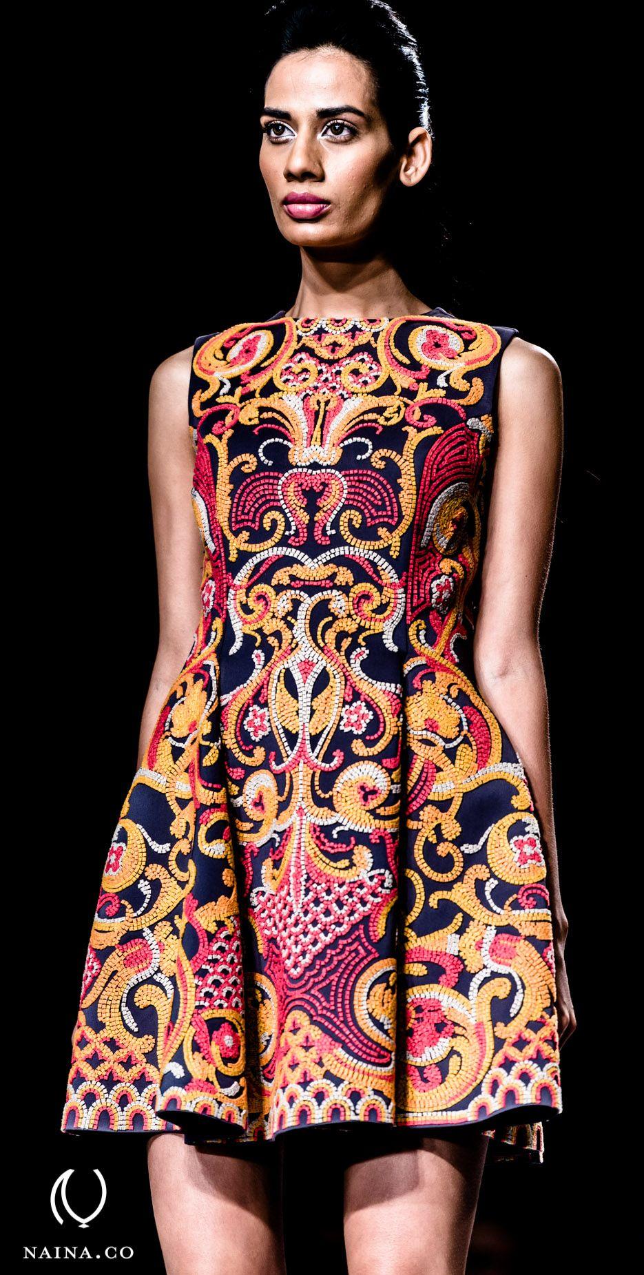Pin by Naina.co on #EyesForFashion | Fashion, India ...