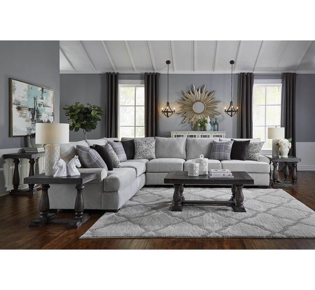 Best Coventry 3 Pc Sectional Badcock More Livingroom 640 x 480