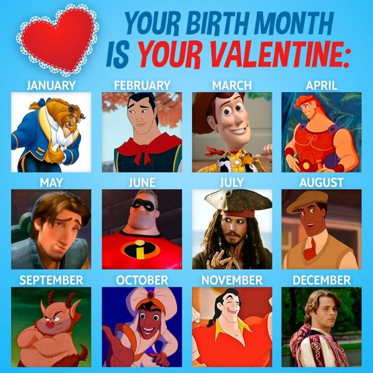 12+ Disney zodiac information