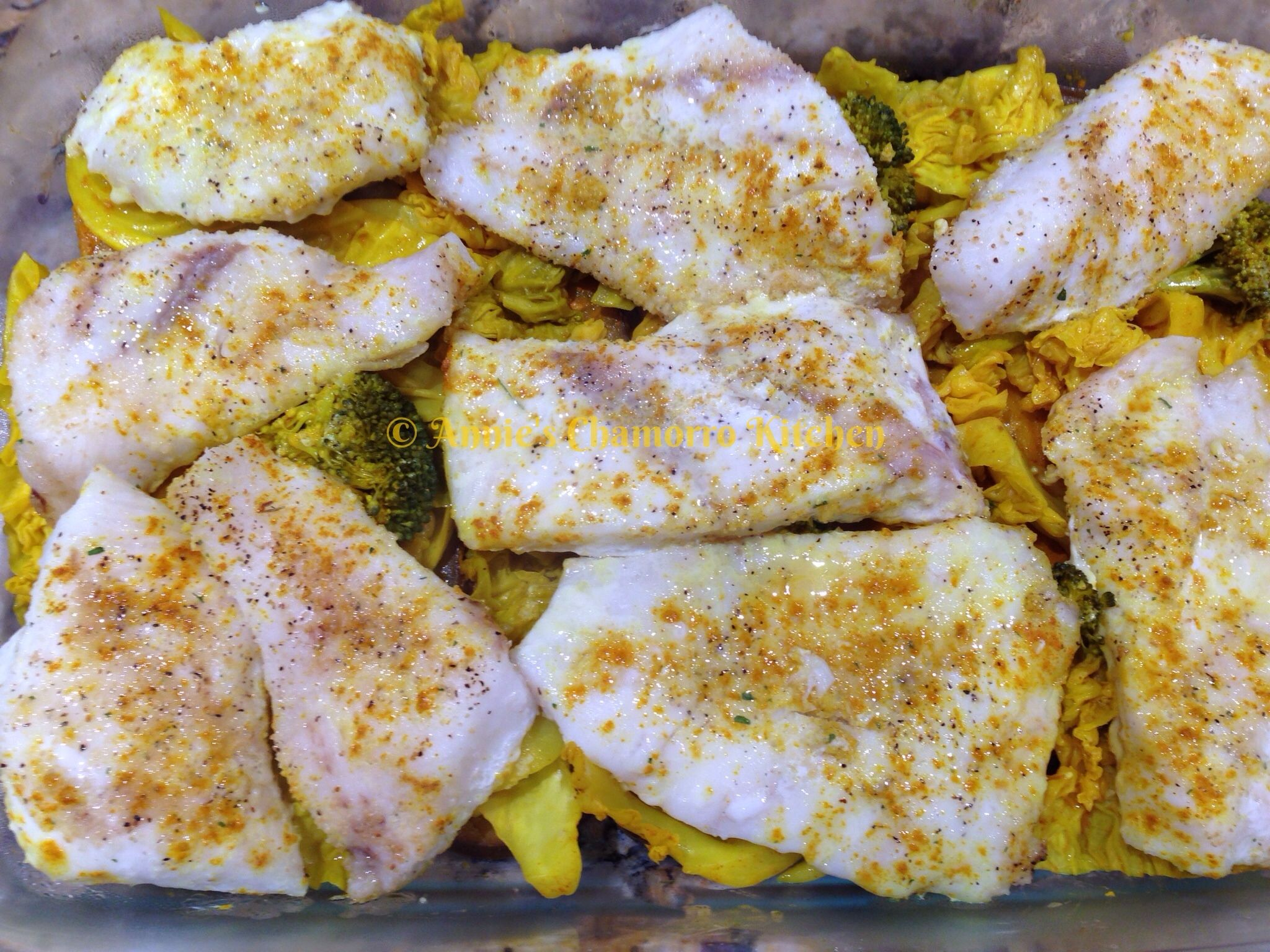 Soy ginger tilapia annies chamorro kitchen all recipes recipes forumfinder Gallery