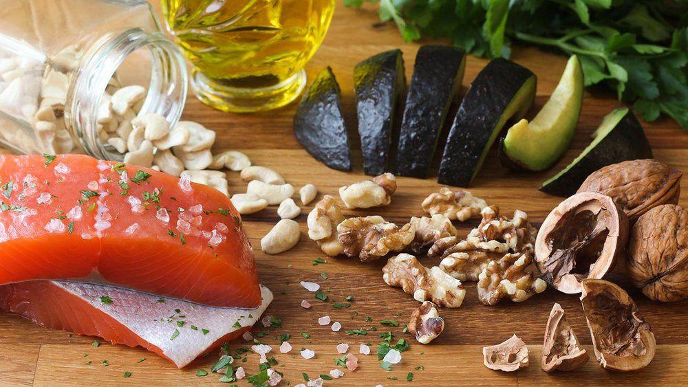Mediterranean Diet & The Brain