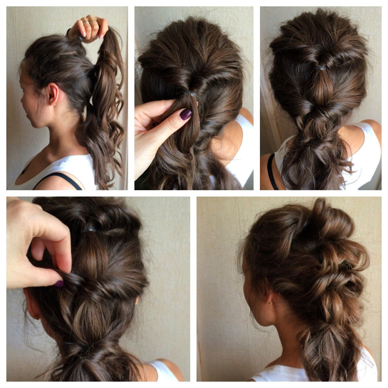 updos hair styles topsy hairstyles for hair hair 3783