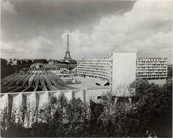 3 de Noviembre 1958 Se inaugura en París (Francia) la sede de la Organización de las Naciones Unidas para la Educación, la Ciencia y la Cultura (UNESCO). El organismo como tal se fundó el 16 de noviembre de 1945.