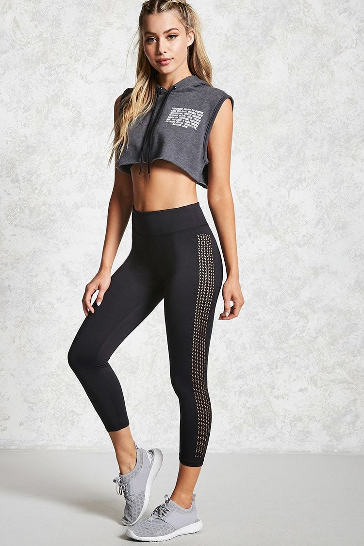 auténtico muy agradable Mejor precio Love These Cut Out Leggings! Find similar ones by following ...