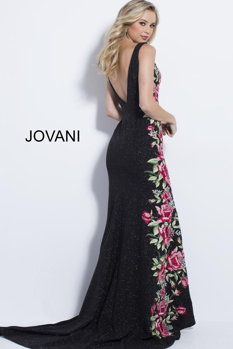 a815379d5841f Jovani 55005 Prom 2018 - Shop this style and more at oeevening.com ...