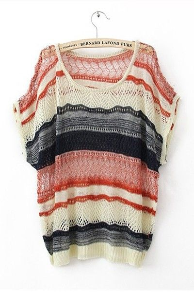 This shirt is so cute. This would make a great fall/winter shirt.