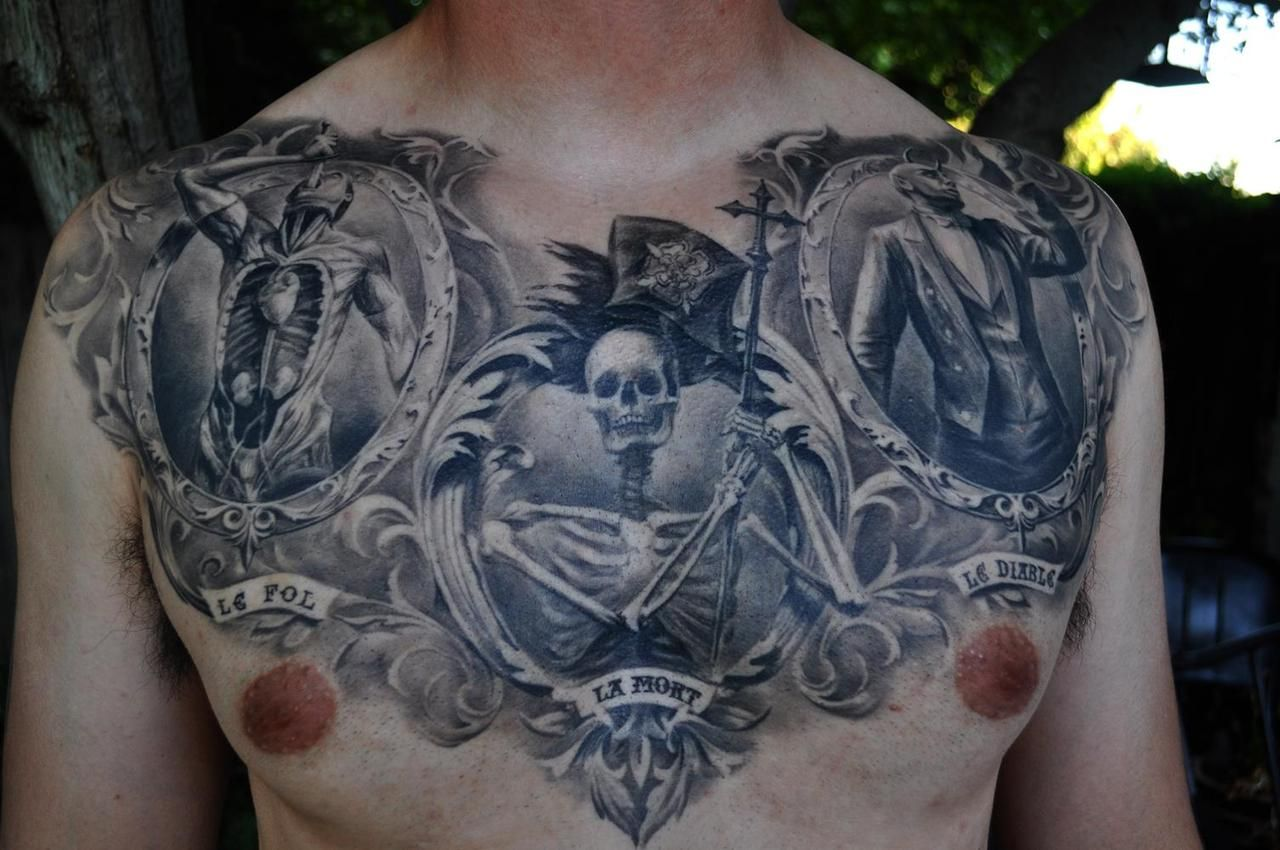 Tattoo ideas back piece totally amazed by the detail and shading on this piece by carlos