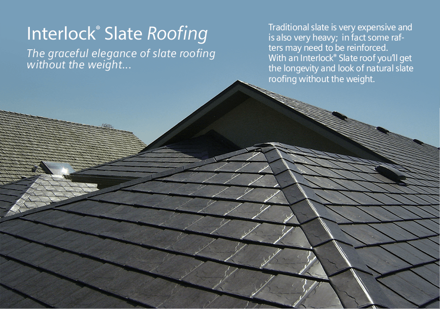 Slate Roofing Metal Roof Metal Shingle Roof Metal Roofing Systems