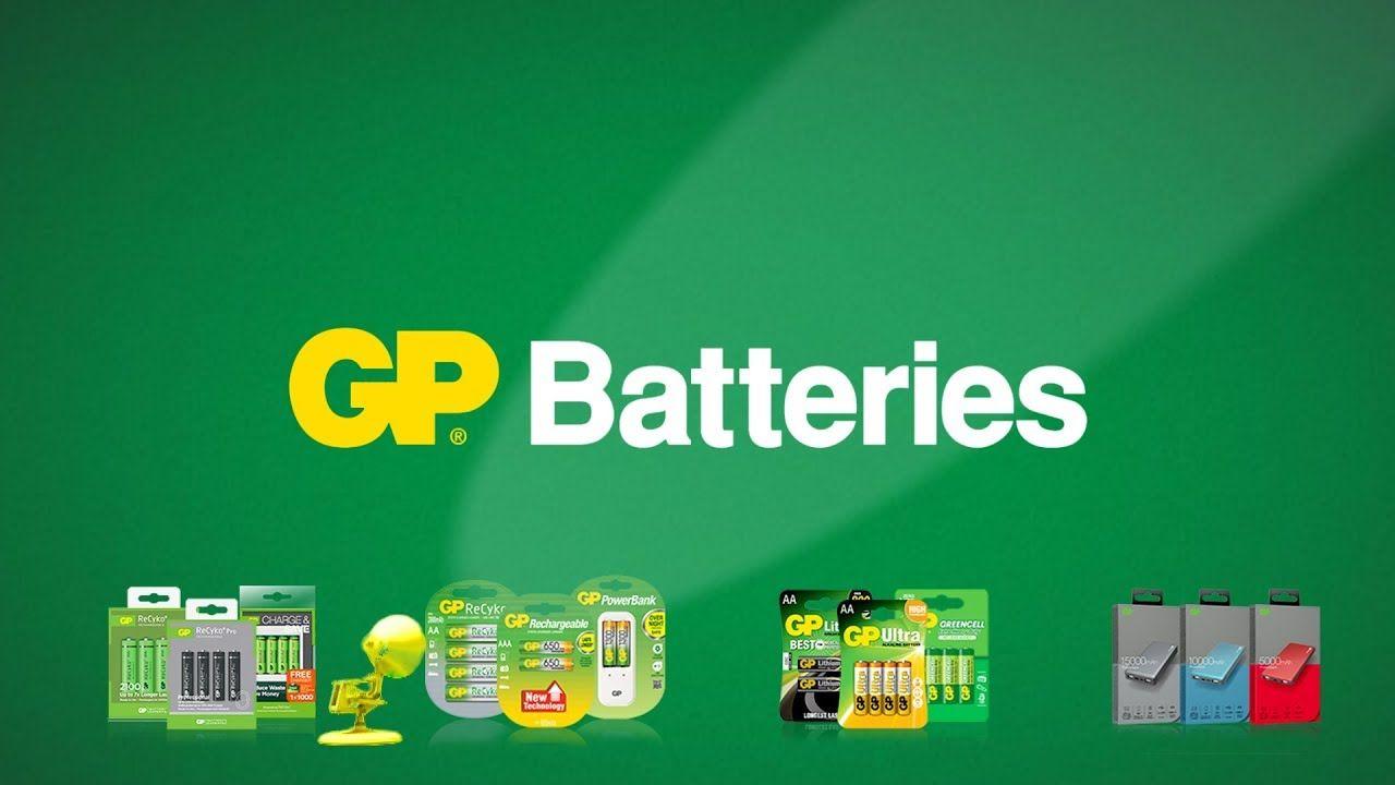 1681 Gp Batteries Logo Spoof Pixar Lamps Luxo Jr Spoofs Pixar Lamp Battery Logo
