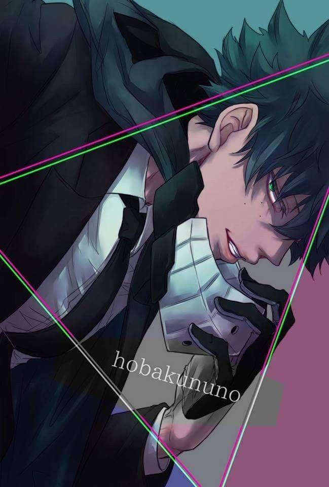 My Hero Academia Bnha Villain Izuku Midoriya Deku Quirk One For All My Hero Academia Episodes Villain Deku Hero