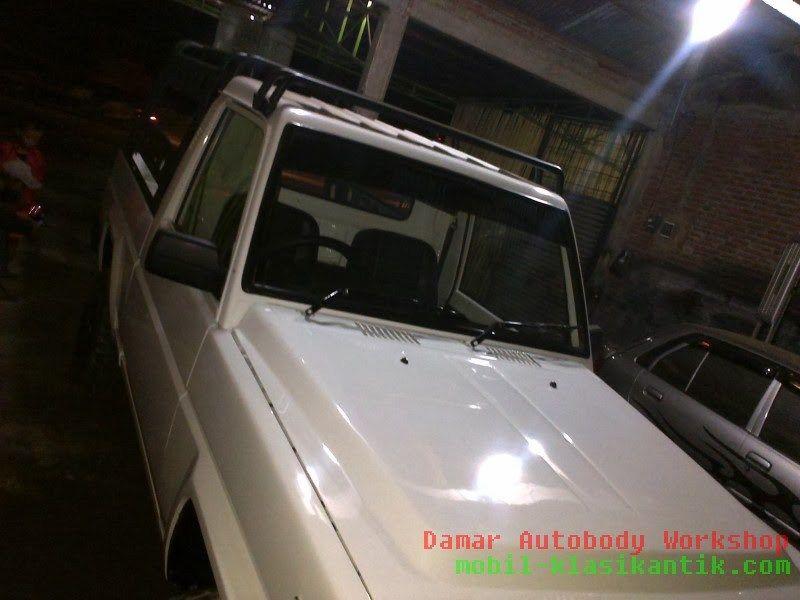 Modifikasi Daihatsu Taft Hiline 26 Jpg 800 600