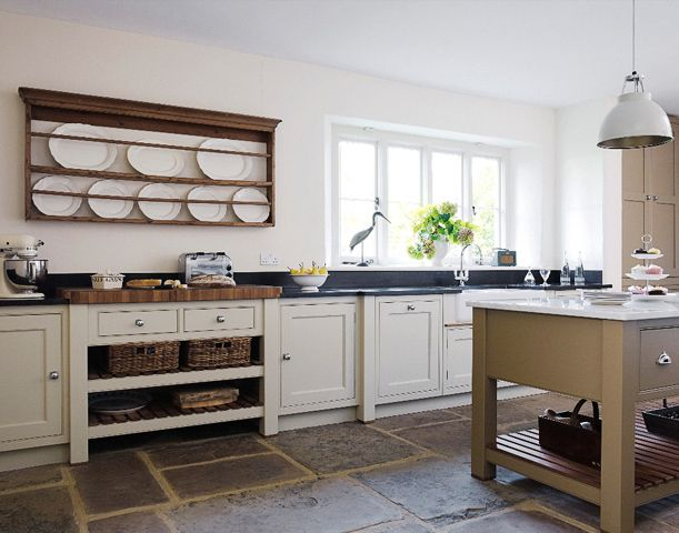 Best Country Vicarage Handmade Kitchens Traditional 400 x 300