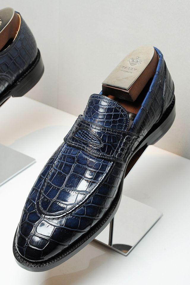 cad58ab0c3f8 Los mejores zapatos de Milan Fashion Week Bally 07