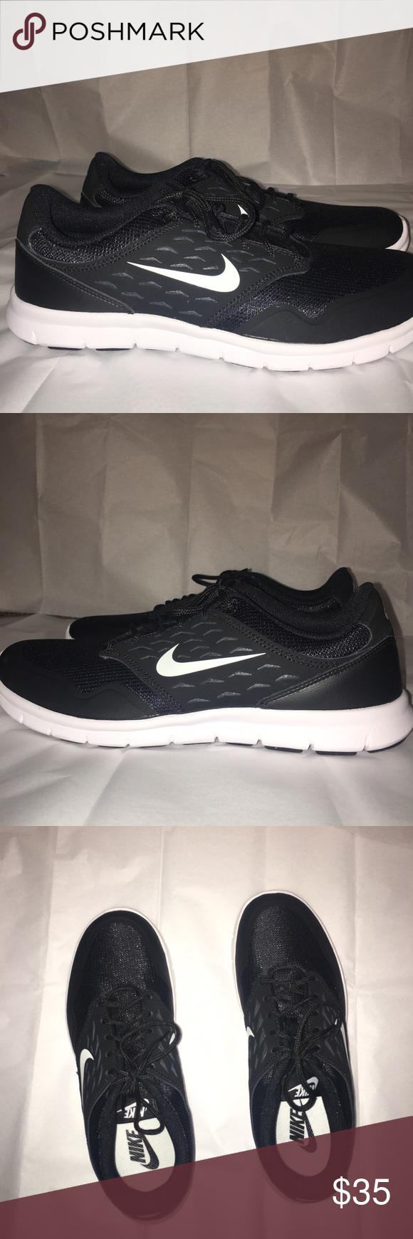 Discontinued Black Nike Shoe | Black