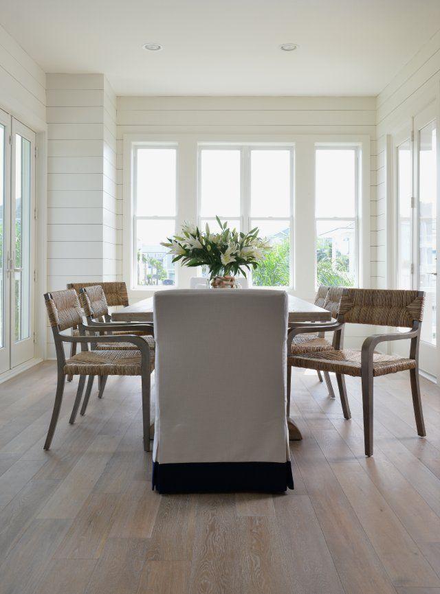 Munger Interiors - Coastal Living Dinging room ideas Pinterest