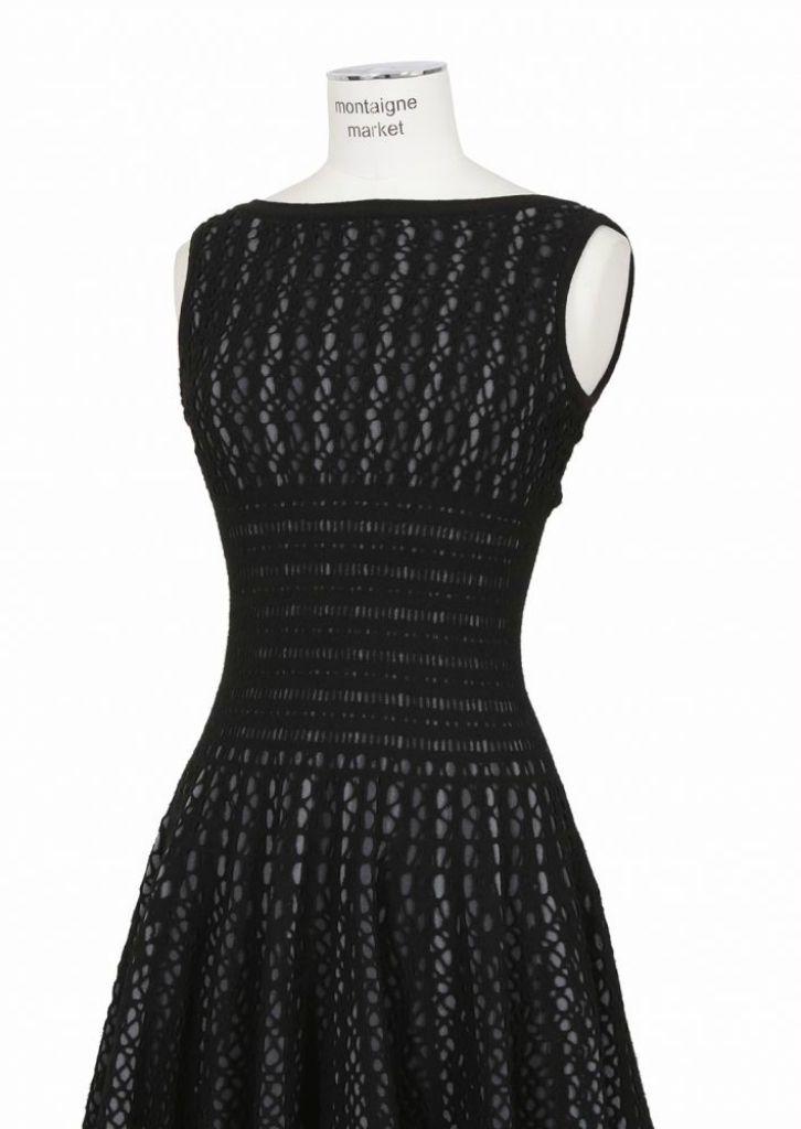 Gorgeous crochet dress (no instructions; inspiration)   777 ...