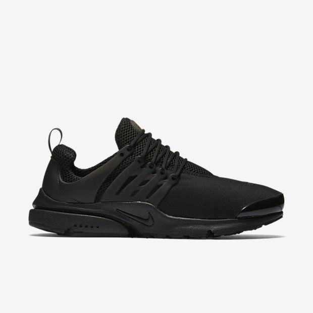 Nike Presto Mens Black : Buy Nike Sneakers & Shoes | Air