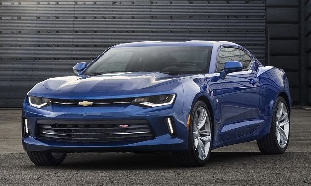 2016 Chevrolet Camaro Review And Price Http Newautocarhq