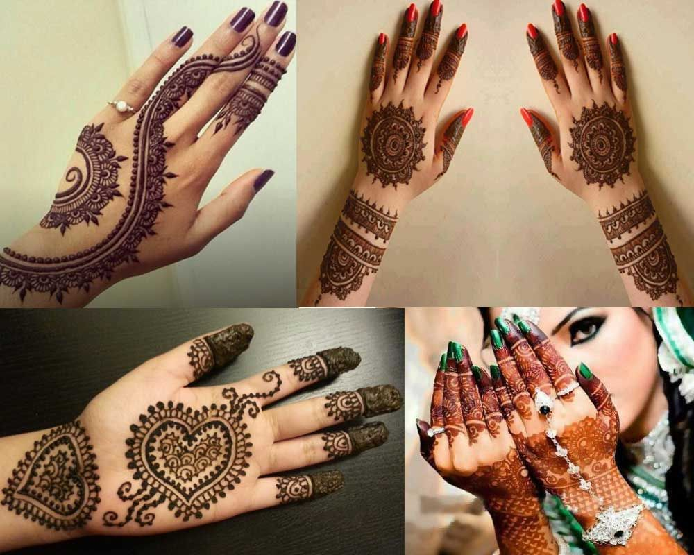 Mughlai Mehndi Designs – Our Top 40 Mughlai Henna Arts forecasting