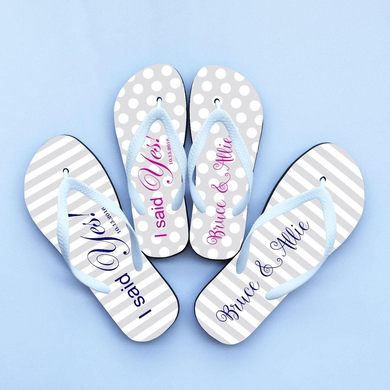 11891d55f Personalize Flip Flops