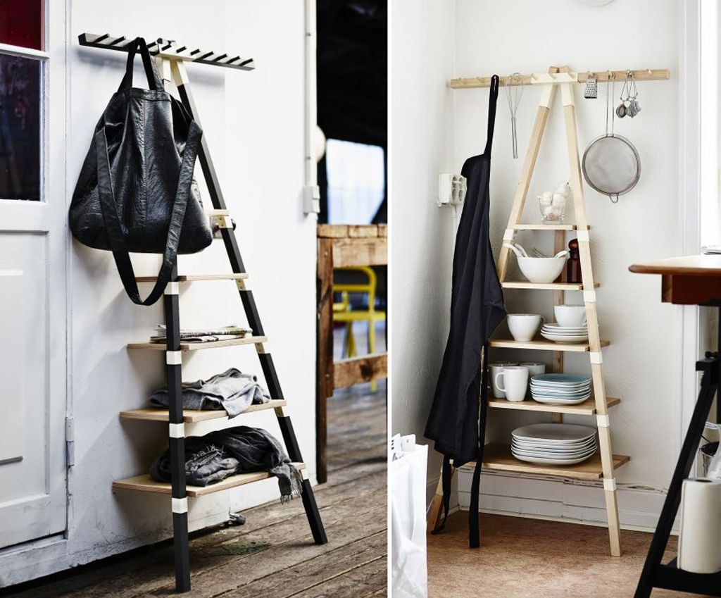 We're excited to hear Ikea is launching a line for small spaces!