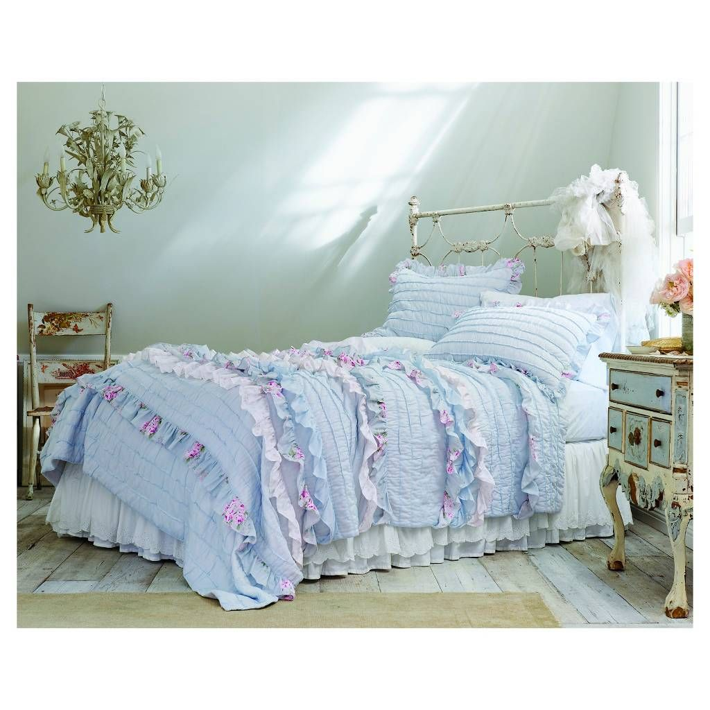 one moment please, loading... Target shabby chic bedding