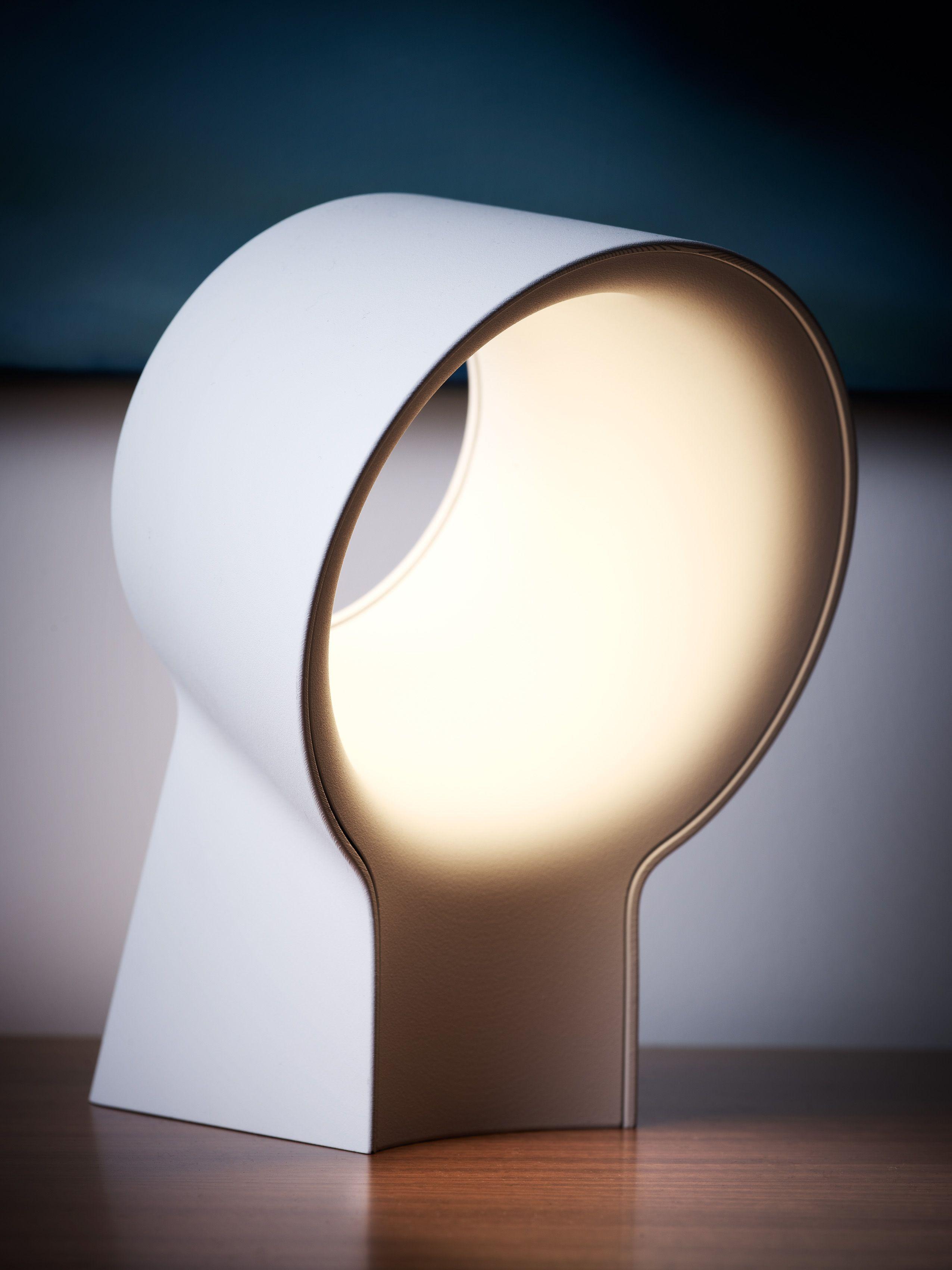 La lampe LENTE de Philips | DESIGN : Furniture + Products + Lighting ...