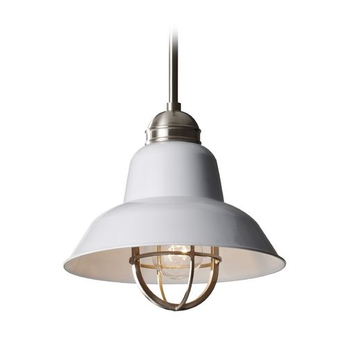 Murray feiss lighting mini pendant light p1239bs gw destination lighting
