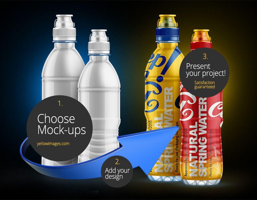 Download Water Bottle Free Mockup Free Design Resources Bottle Mockup Water Bottle Free Free Mockup