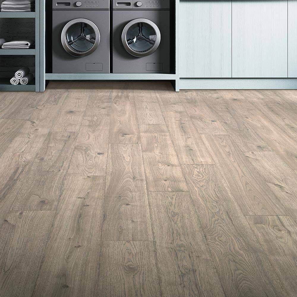 Beach House Series Asher Gray Oak Empire Today Grey Oak Wood Laminate Flooring Gray Oak Floor