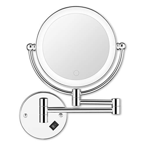 What Is The Best Lighted Vanity Mirror